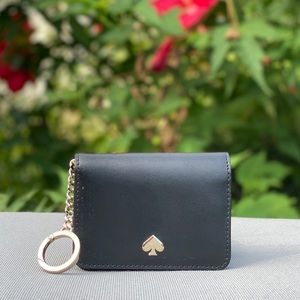 Kate Spade Nadine bifold card holder wallet *NWT